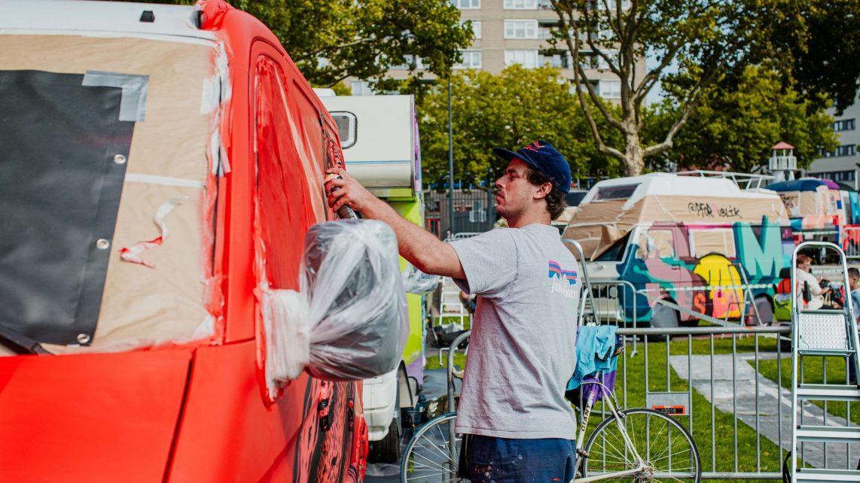 Hoe zorgen we ervoor dat festival POW! WOW! Rotterdam aantrekkelijk is voor jongeren?