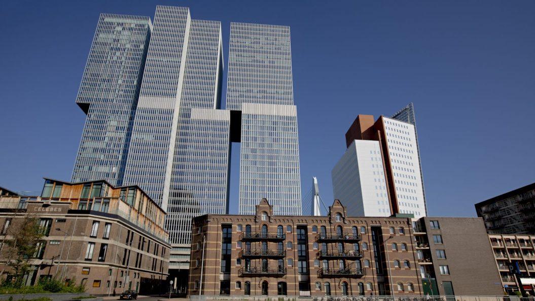 Hoe kan gemeente Rotterdam de 3D Digital Twin inzetten?