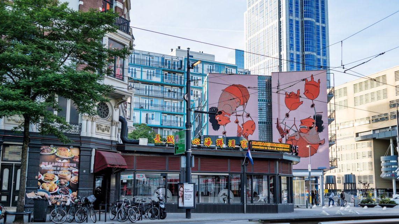 Hoe kun je immaterieel erfgoed borgen en combineren met toerisme in een superdiverse stad als Rotterdam?