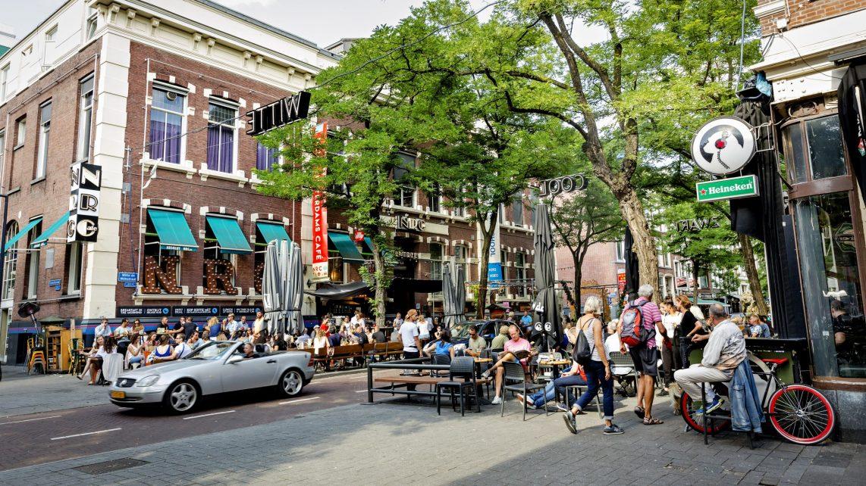 Het Urban Leisure & Tourism Lab Rotterdam is een van de zes living labs die deelneemt aan het Europese project SmartCulTour.