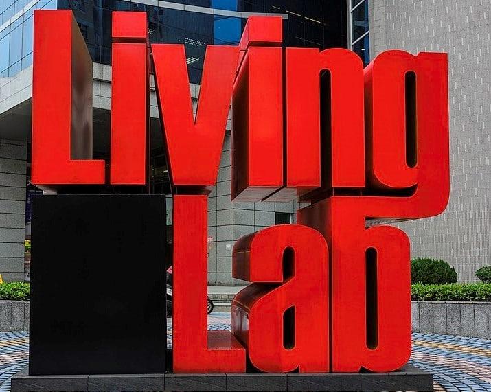 Living labs als leergemeenschap