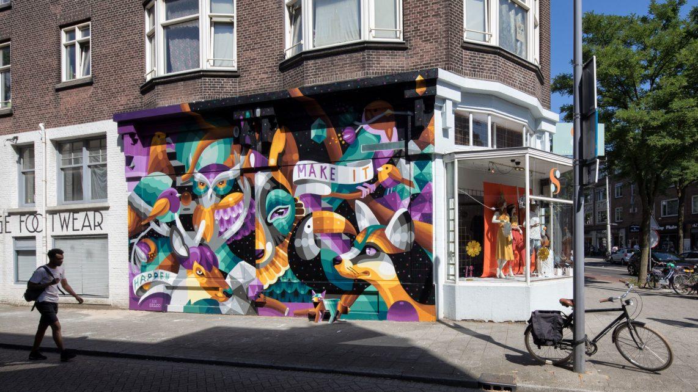 Ontwerpsessie Cultureel Toerisme Rotterdam