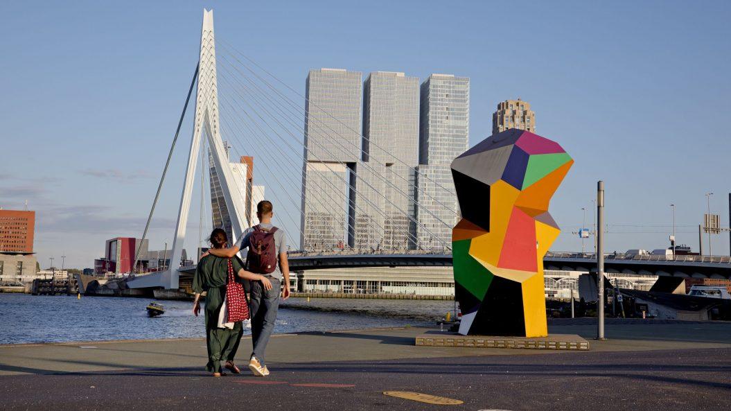 The future of urban tourism