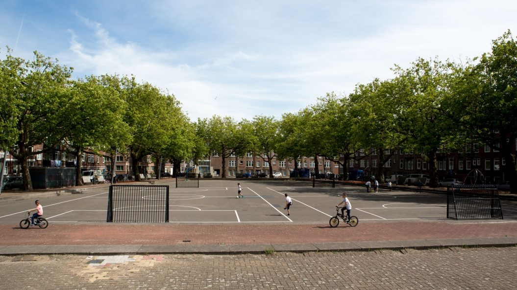 Serious gaming om participatieve stedelijke toeristische planning te stimuleren